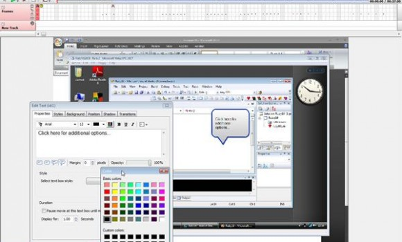 BB FlashBack Standard Edition Ekran Görüntüleri - 1