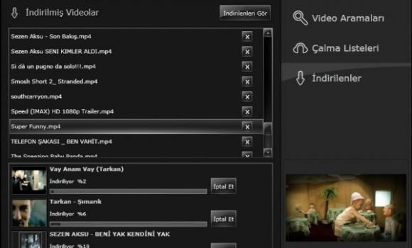 Youtubeum Ekran Görüntüleri - 1