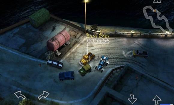 Reckless Racing Ekran Görüntüleri - 2