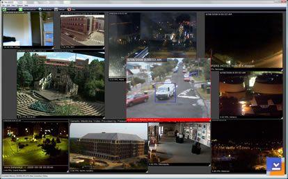 iSpy Ekran Görüntüleri - 1