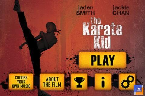 The Karate Kid Ekran Görüntüleri - 3