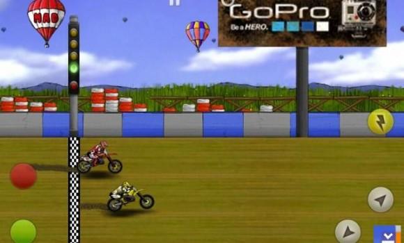 Mad Skills Motocross Ekran Görüntüleri - 1