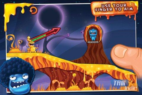 Monster Island Ekran Görüntüleri - 1