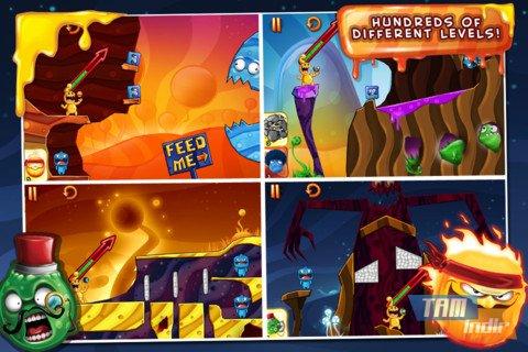 Monster Island Ekran Görüntüleri - 2
