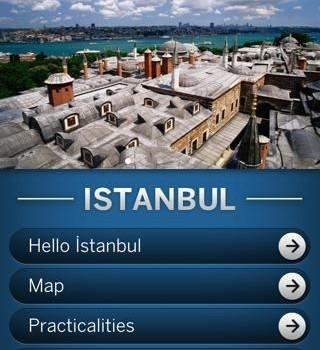 Lonely Planet Istanbul City Guide Ekran Görüntüleri - 3