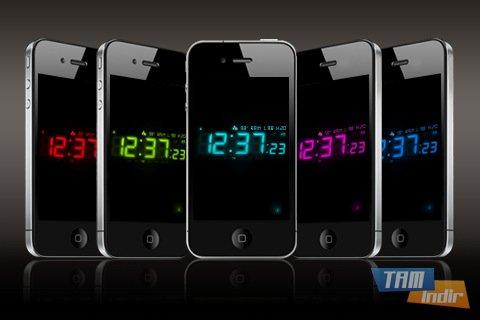 Alarm Clock Pro Ekran Görüntüleri - 2