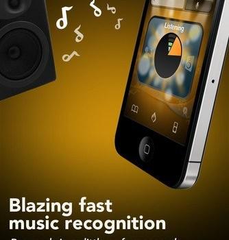 SoundHound Ekran Görüntüleri - 1