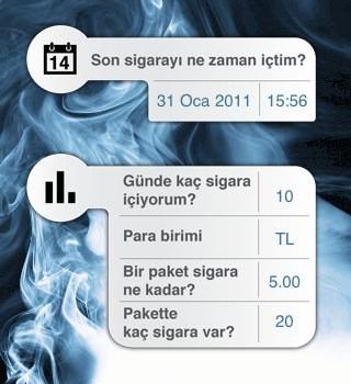 Sigarayı Bıraktım Ekran Görüntüleri - 2