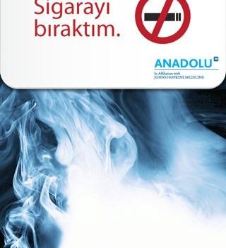 Sigarayı Bıraktım Ekran Görüntüleri - 3