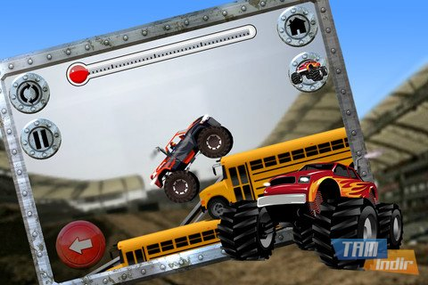 Top Truck Ekran Görüntüleri - 1