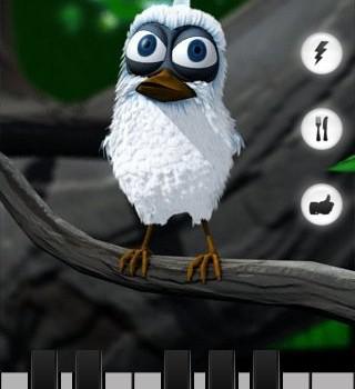 Talking Larry the Bird Ekran Görüntüleri - 1