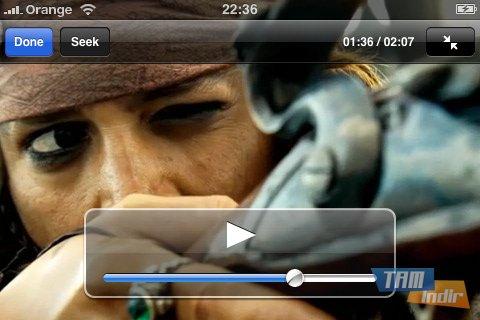 Air Video Ekran Görüntüleri - 1