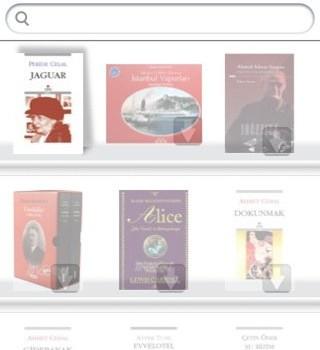 Idefix Kitaplık Ekran Görüntüleri - 2