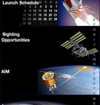 NASA App Ekran Görüntüleri - 2