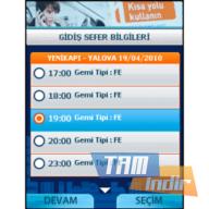 İDO MOBİL - Nokia Ekran Görüntüleri - 2