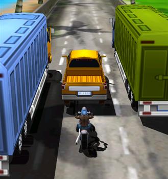 AE 3D Motor Ekran Görüntüleri - 1