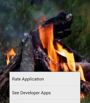 Ateş Canlı Duvar Kağıdı Ekran Görüntüleri - 3