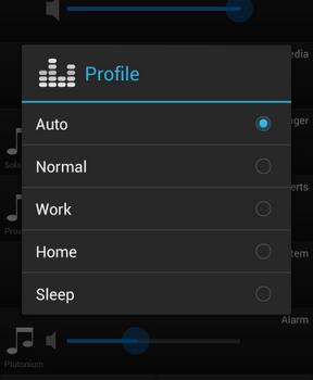 AudioGuru - Audio Manager Ekran Görüntüleri - 1
