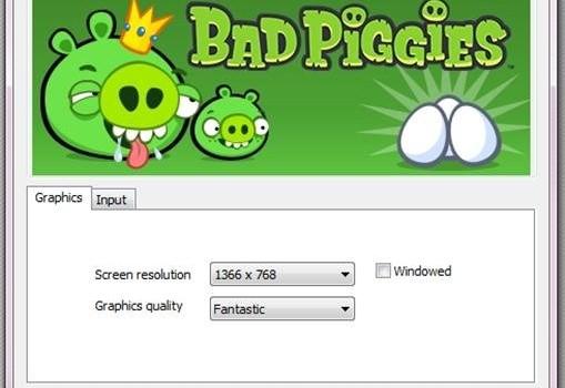 Bad Piggies PC Ekran Görüntüleri - 2