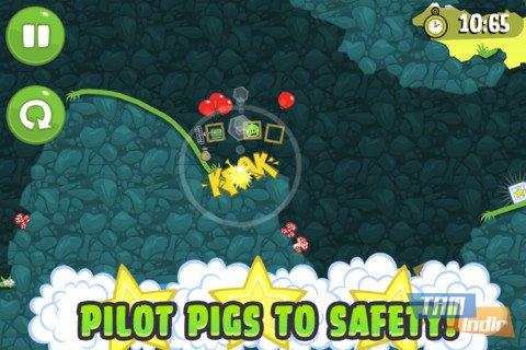 Bad Piggies Ekran Görüntüleri - 1