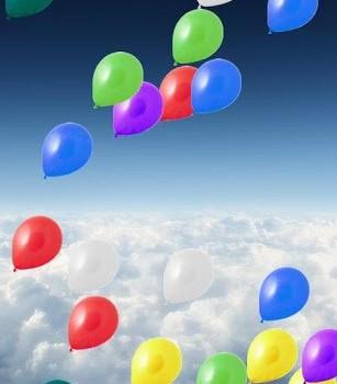 Balonları Patlatma Ekran Görüntüleri - 1
