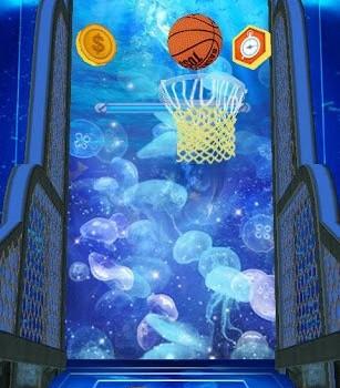 BasketBall Toss Ekran Görüntüleri - 3