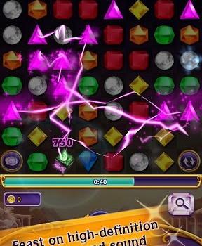 Bejeweled Blitz Ekran Görüntüleri - 2