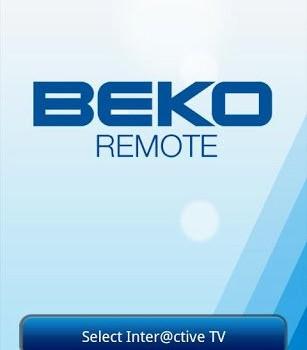 Beko TV Remote Ekran Görüntüleri - 1