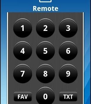 Beko TV Remote Ekran Görüntüleri - 3