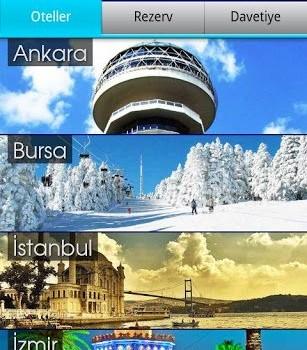 biodabulsam - son dakika otel Ekran Görüntüleri - 4
