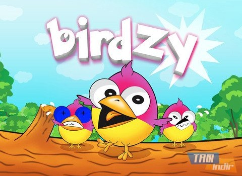 Birdzy Free Ekran Görüntüleri - 1