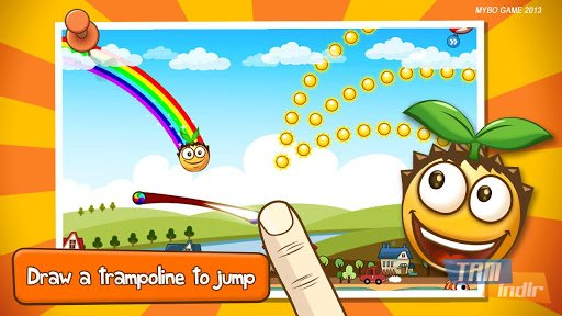 Bouncy Seed Ekran Görüntüleri - 5