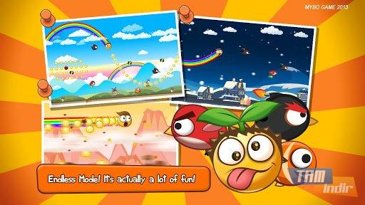 Bouncy Seed Ekran Görüntüleri - 2