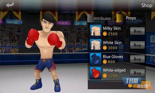 Boxing Storm Ekran Görüntüleri - 3