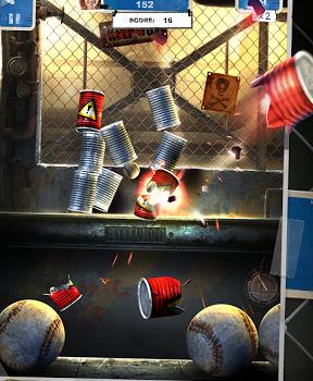 Can Knockdown 3 Ekran Görüntüleri - 5