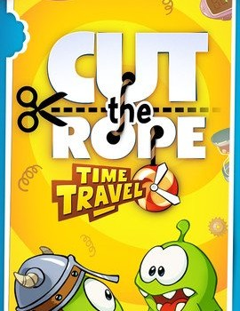 Cut the Rope: Time Travel Ekran Görüntüleri - 5