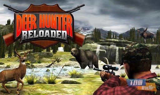 Deer Hunter Reloaded Ekran Görüntüleri - 1