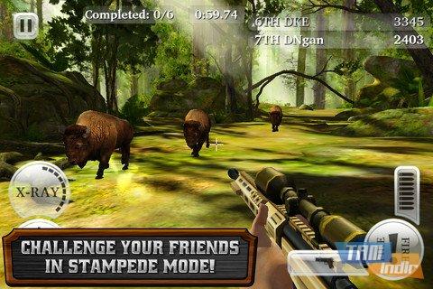 Deer Hunter Reloaded Ekran Görüntüleri - 3