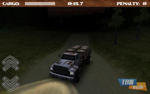 Dirt Road Trucker 3D Ekran Görüntüleri - 1