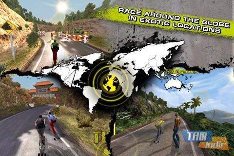 Downhill Xtreme Ekran Görüntüleri - 1