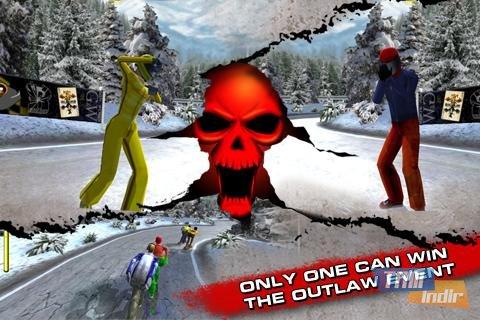 Downhill Xtreme Ekran Görüntüleri - 2