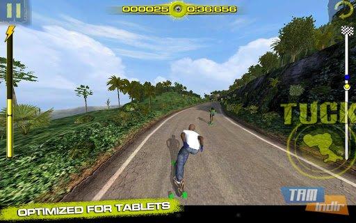 Downhill Xtreme Ekran Görüntüleri - 7