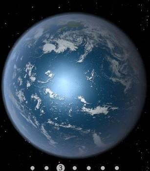 Earth HD Free Edition Ekran Görüntüleri - 5