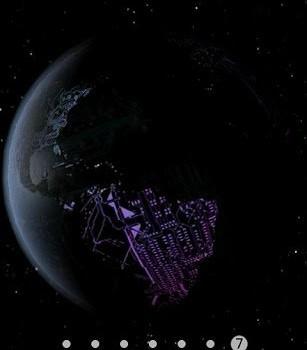 Earth HD Free Edition Ekran Görüntüleri - 3