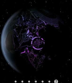 Earth HD Free Edition Ekran Görüntüleri - 2
