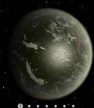 Earth HD Free Edition Ekran Görüntüleri - 1