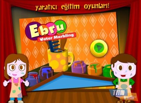 Ebru HD Ekran Görüntüleri - 1