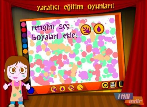 Ebru HD Ekran Görüntüleri - 2