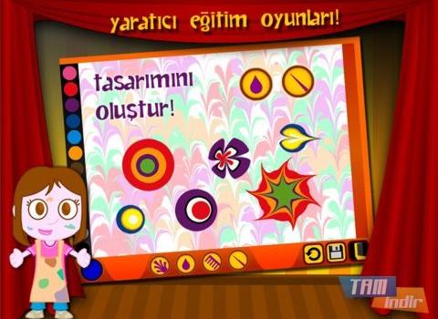 Ebru HD Ekran Görüntüleri - 3