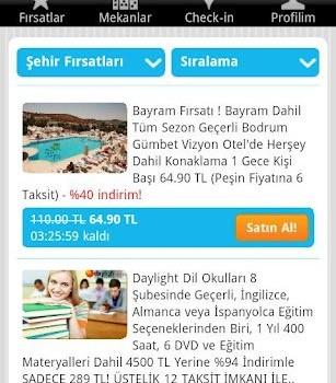 Fırsat Bu Fırsat Ekran Görüntüleri - 3